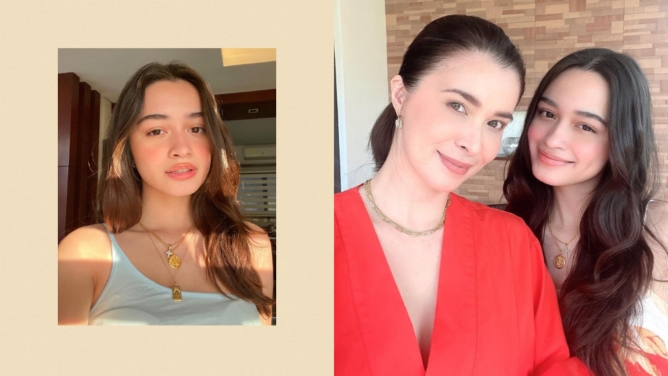 Sunshine Cruz Defends Daughter Angelina from a Malicious Post Calling Her a Lazy Student