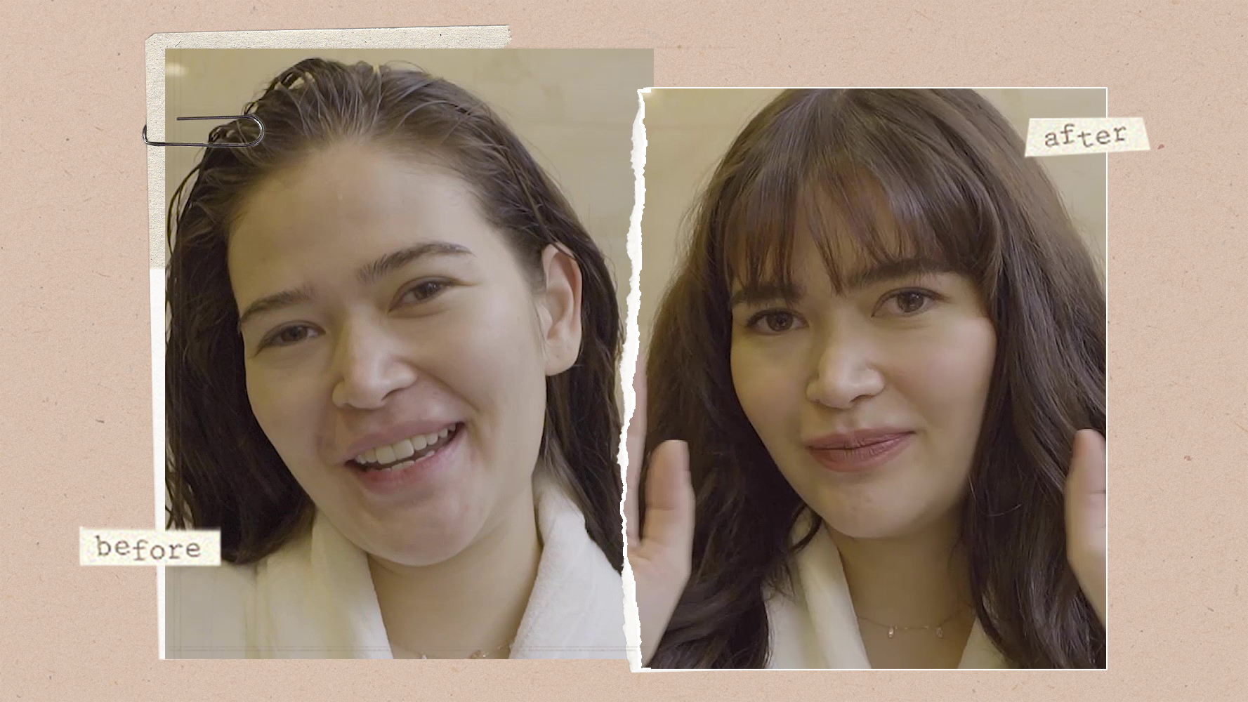 """Here's How Bela Padilla Does Her Everyday """"No-Makeup"""" Makeup Look"""