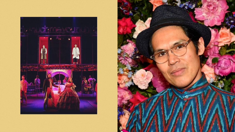 This Proudly Pinoy Costume And Set Designer Is Currently Making Waves In Broadway