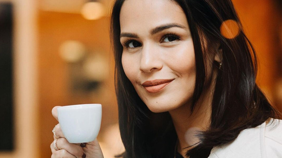 Iza Calzado Has the Best Advice for Those Stuck in a Toxic Relationship