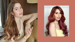 Jessy Mendiola Just Made Us Want To Color Our Hair Red This Summer