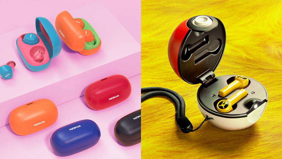 10 Prettiest Wireless Earbuds You Can Shop In Manila Right Now