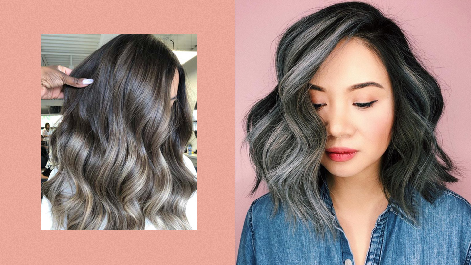 7 Hair Color Ideas To Try If You've Finally Decided To Embrace Your Graying Locks