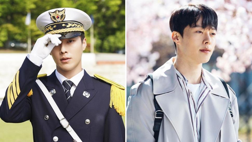 10 Things You Need to Know About K-Drama Actor Jang Ki Yong