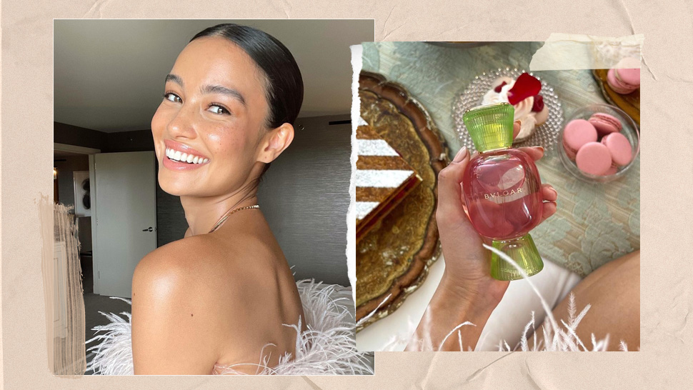 Kelsey Merritt Is Officially the New Face of Bulgari Fragrances