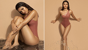 These Viral Swimsuit Photos Of Rabiya Mateo Are Proof That She's Ready For Miss Universe