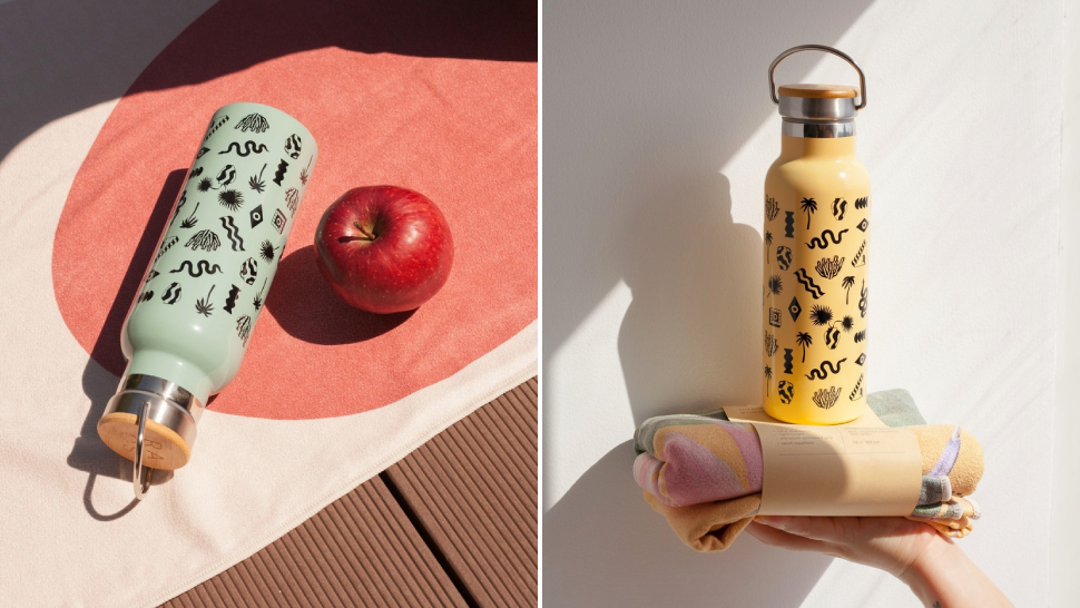 These Aesthetic Tumblers Will Keep You Cool All Summer