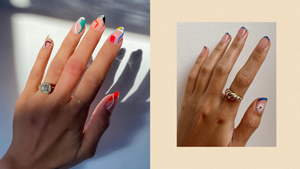 8 Pretty And Minimalist Nail Art Ideas You Should Try This Summer