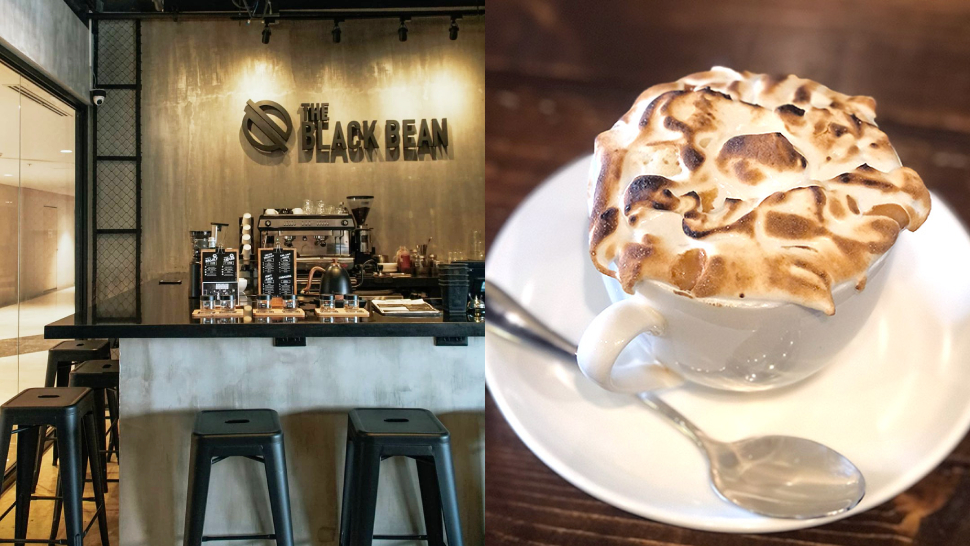 This Aussie-Inspired Cafe in Makati Makes a One-of-a-Kind Meringue Coffee