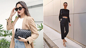 The Ultimate List Of Closet Essentials To Dress Classy And Chic