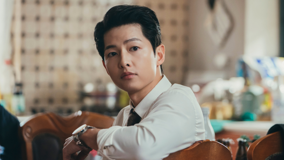 Did You Know? Song Joong Ki Has Never Actually Been To Italy Before