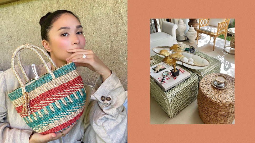Heart Evangelista Just Launched Her Own Brand Online And We Can't Wait To Shop