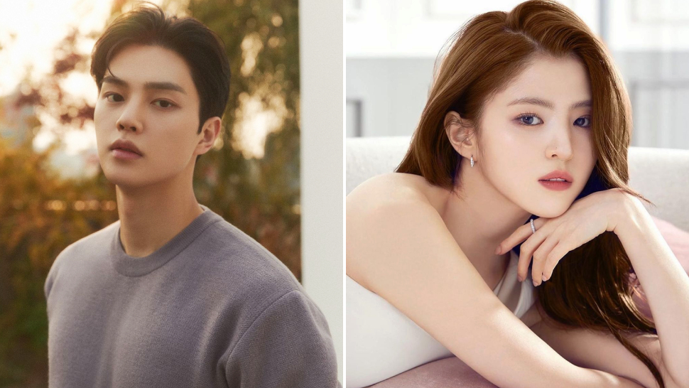 Song Kang and Han So Hee Are Starring Together in an Upcoming Romance Drama