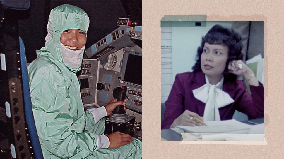 Meet the Remarkable Filipino Women Who Have Been Making History at NASA