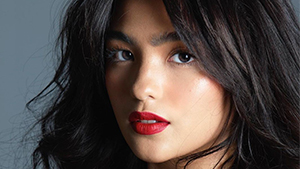Did You Know? Andrea Brillantes Was Not Allowed To Wear Red Lipstick Until She Turned 18