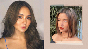 Highlights Seem To Be The Coolest Hair Color Trend This Summer And These Celebs Are Proof