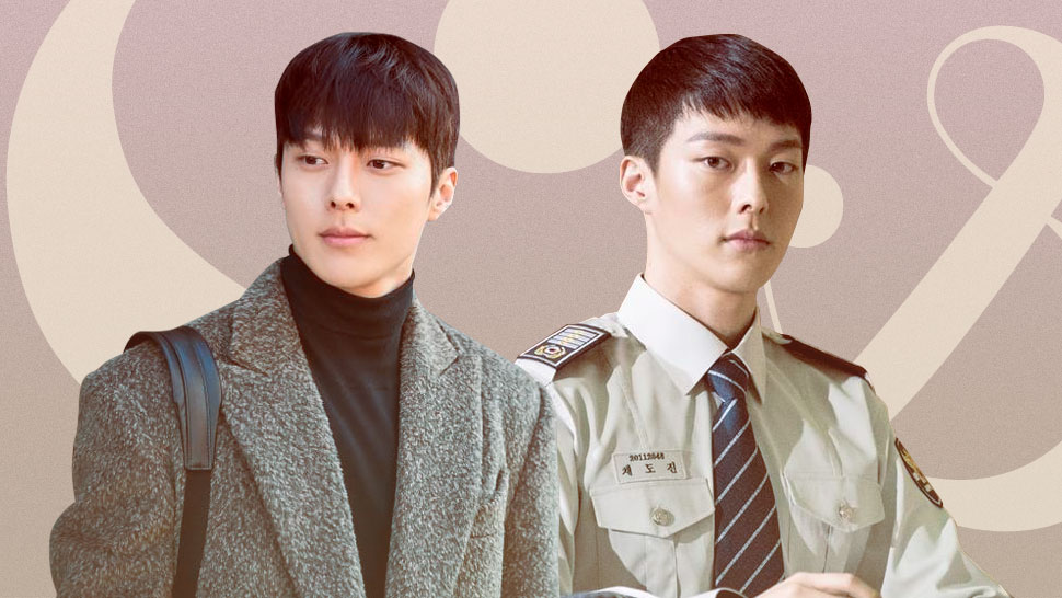 10 K-dramas To Watch Featuring Korean Actor Jang Ki Yong