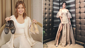 Kathryn Bernardo's Favorite Designer Shoes And How Much They Cost