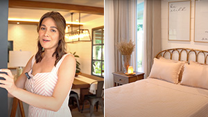 Bea Alonzo Just Gave A Tour Of Their Rustic Farm House And We're So In Love
