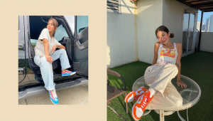 These Local Celebrities Will Convince You To Finally Wear Colored Shoes