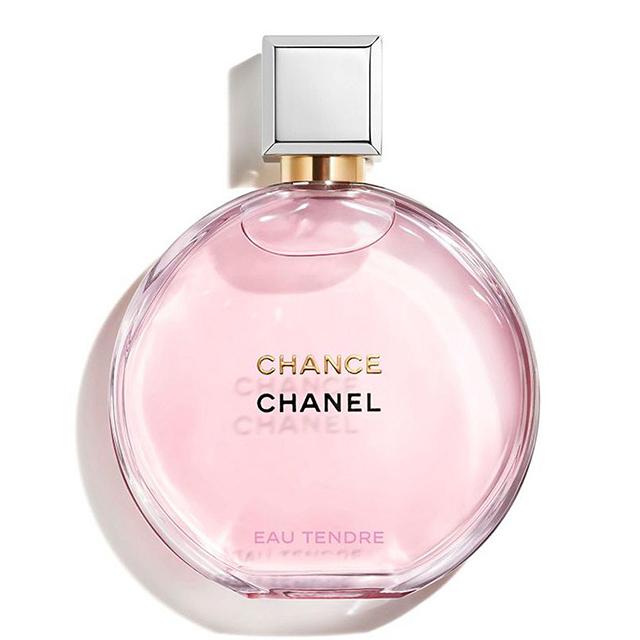 best floral perfumes