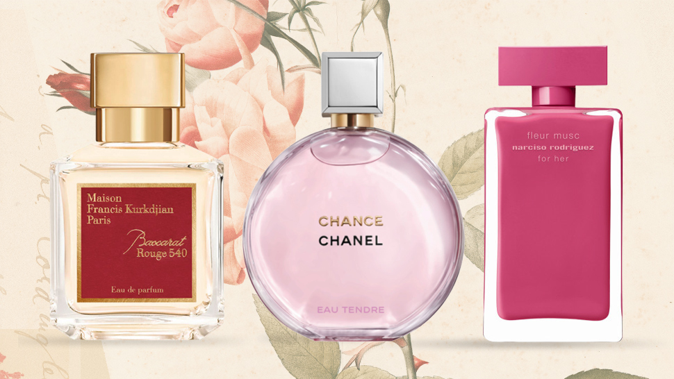 10 Classic Fragrances Worth Splurging On If You Love Floral Scents