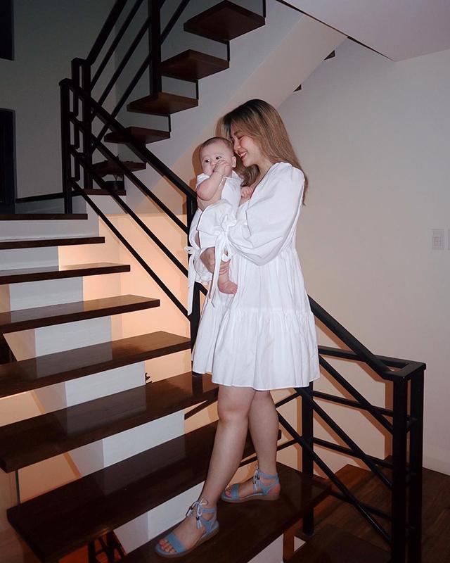 janella salvador pregnancy