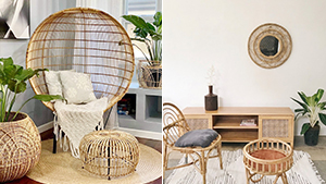 Local Stores Where You Can Buy Stylish Rattan Decor And Furniture For Your Home
