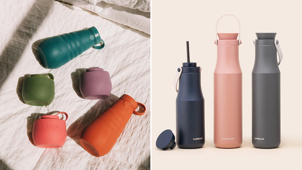 10 Monochromatic Tumblers For Your Minimalist Aesthetic