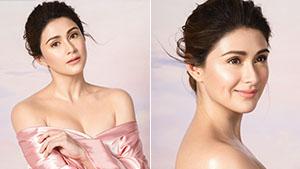 Newly-engaged Carla Abellana Flaunts Her