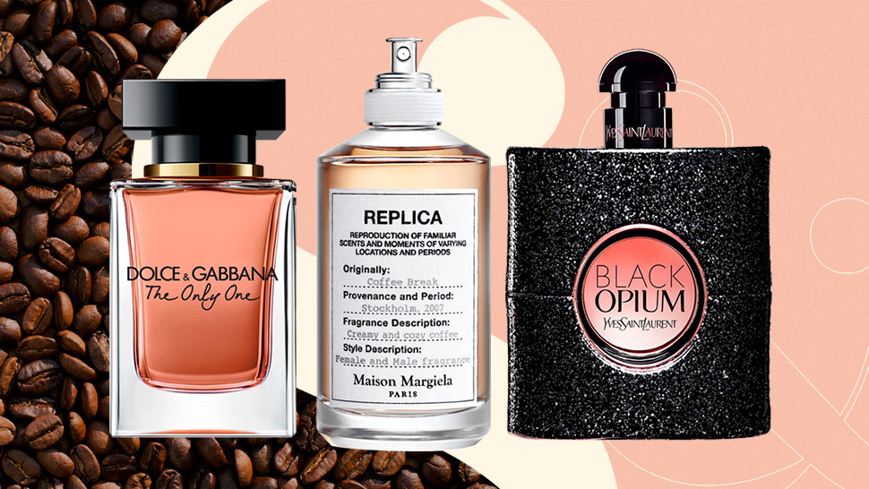These Are The Best Perfumes To Try If You Love The Smell Of Coffee
