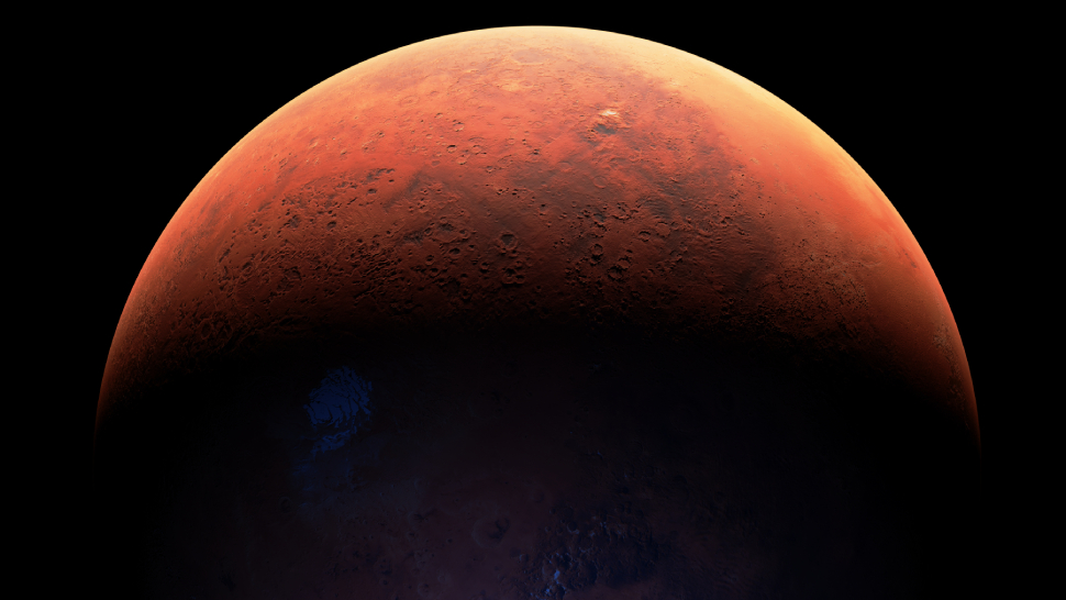 Here's What You Need To Know About The Plans For A Sustainable City On Mars