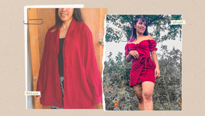 This Filipina Turns Ukay Clothes Into Korean-inspired Outfits