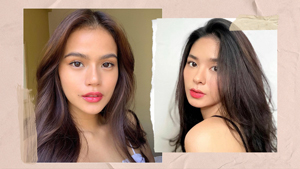 Maris Racal And Loisa Andalio's Fave Products For Looking Fresh Cost Under P100