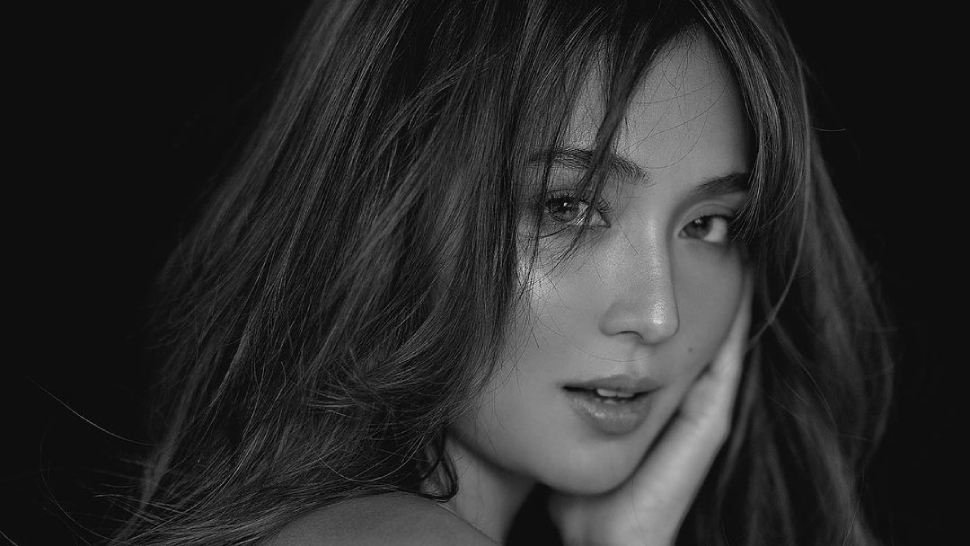 Kathryn Bernardo's 25th Birthday Photoshoot Might Just Be Her Most Daring One Yet
