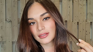 Pia Wurtzbach Urges People To Stop Pitting Women Against Each Other