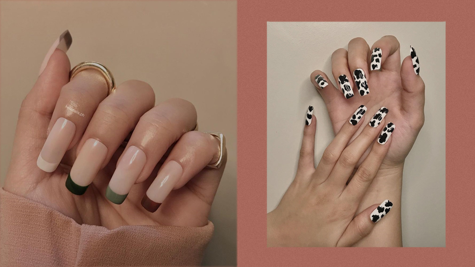 Where to Buy Pretty Press-On Nails When You're Too Lazy to Get a Manicure