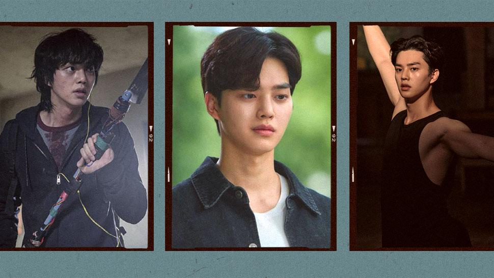 8 Must-Watch Korean Dramas If You're a Fan of Song Kang