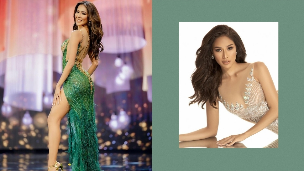 Samantha Bernardo Wins First Runner-up In Miss Grand International 2020