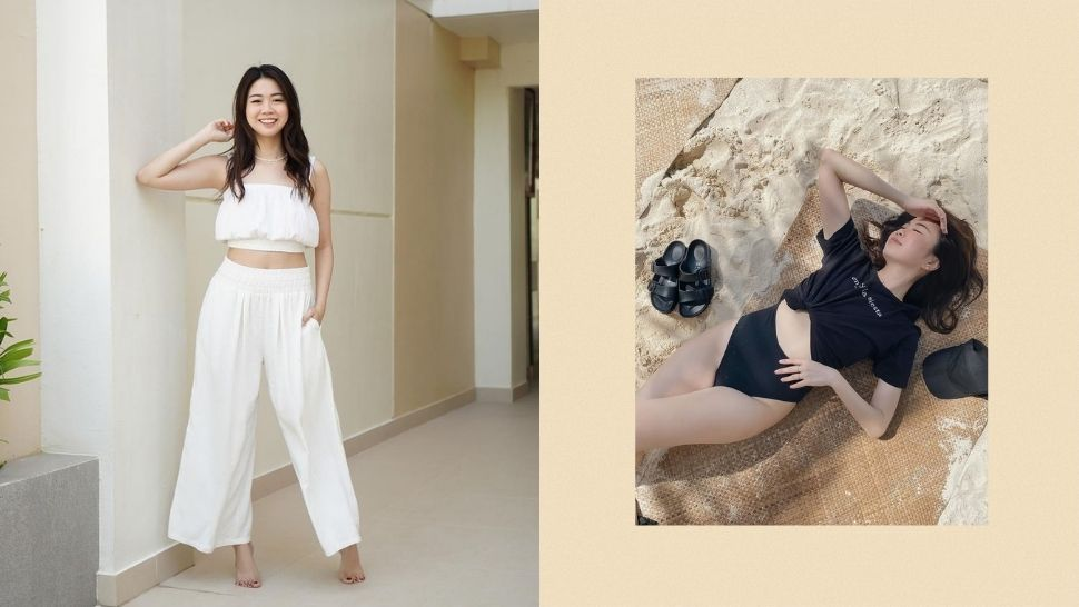 5 Ways to Style Monochrome Outfits, As Seen on Vina Guerrero