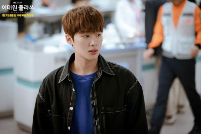 korean actors in their 20s Kim Dong Hee