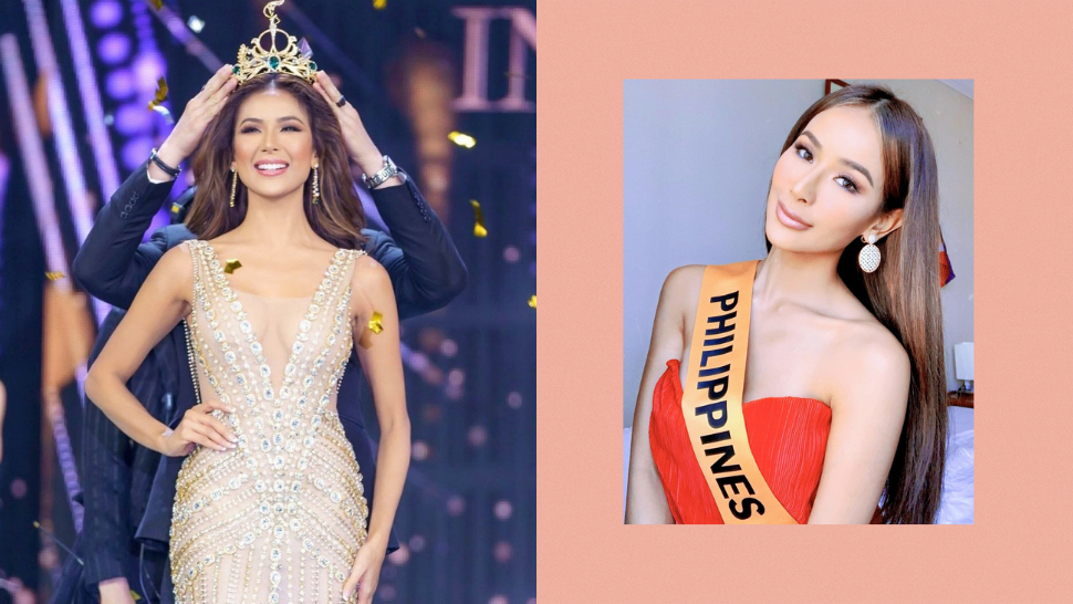 10 Things You Need To Know About Samantha Bernardo, Miss Grand International First Runner-up