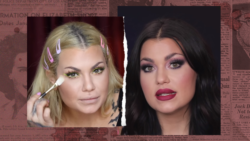 """10 Best """"Murder, Mystery, and Makeup"""" Episodes to Watch From Beauty Vlogger Bailey Sarian"""