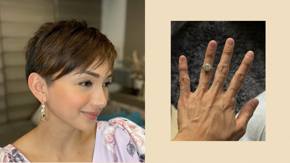 Iya Villania Just Got Real About Her Wedding Ring Not Fitting Her Anymore