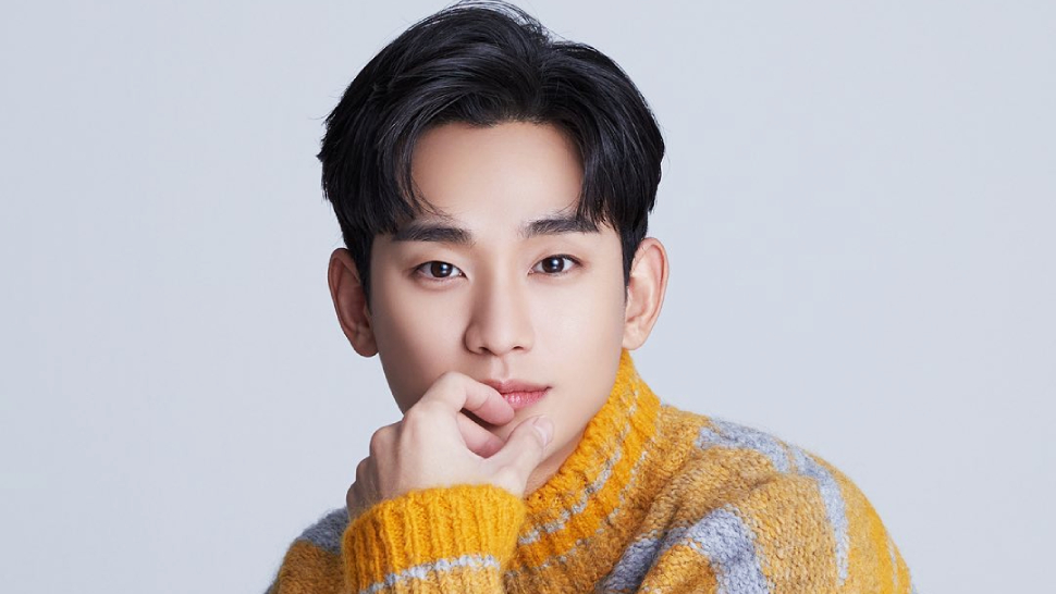 "Kim Soo Hyun Will Reportedly Earn 500 Million Won Per Episode of His New K-Drama ""That Night"""