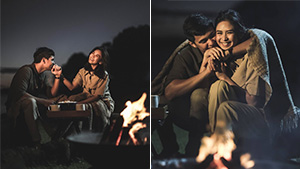 Matteo Guidicelli And Sarah Geronimo Look So Adorably In Love In Their Post-wedding Photoshoot