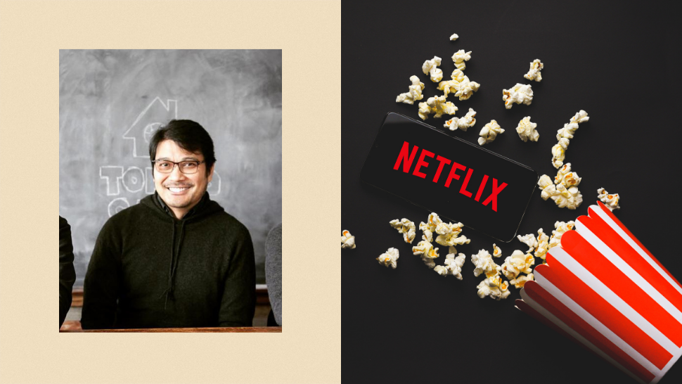 "Netflix Is Working On A Film ""rooted"" In Filipino Mythology!"