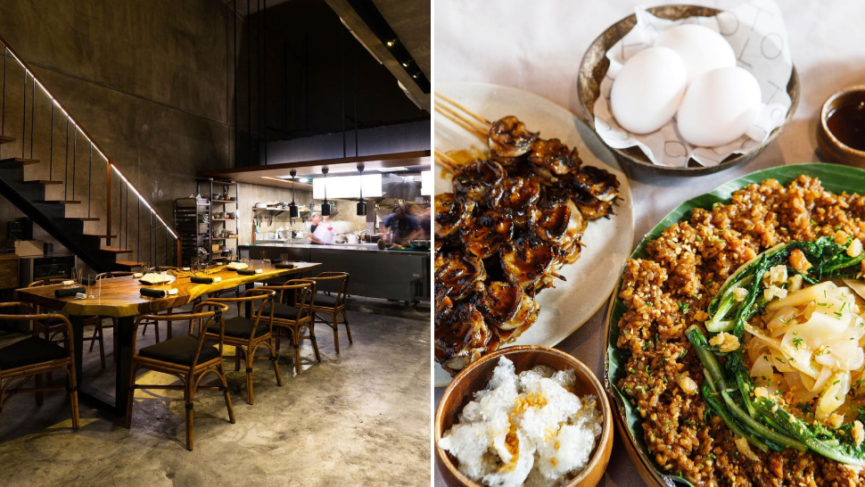 Toyo Eatery Is Crowned The Best Restaurant In The Philippines
