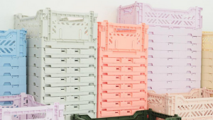 These Aesthetic Crates Are The Storage Boxes Of Your Pinterest-board Dreams