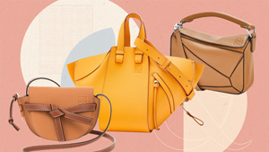 7 Best Loewe Bags That Are Worth Investing In